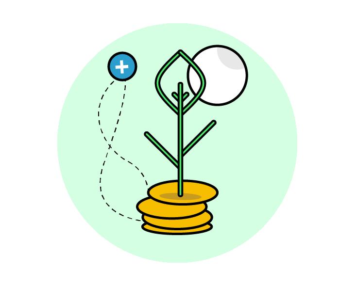 Funding API with Portfolio+