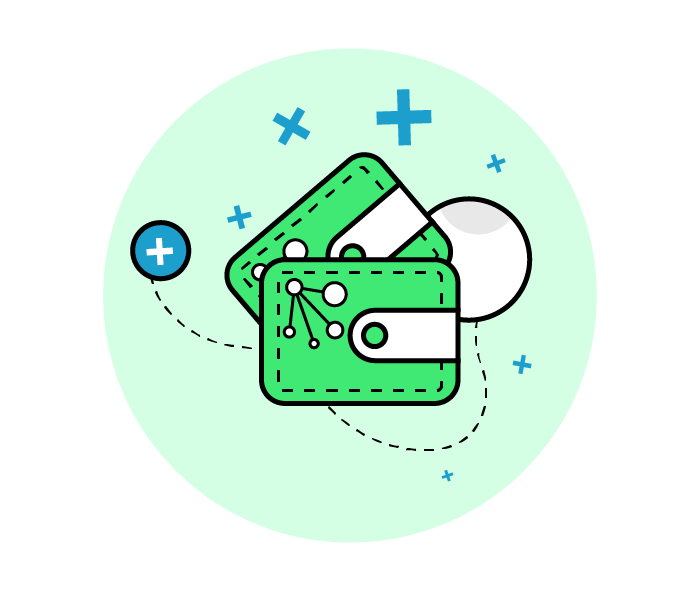 digital wallet API