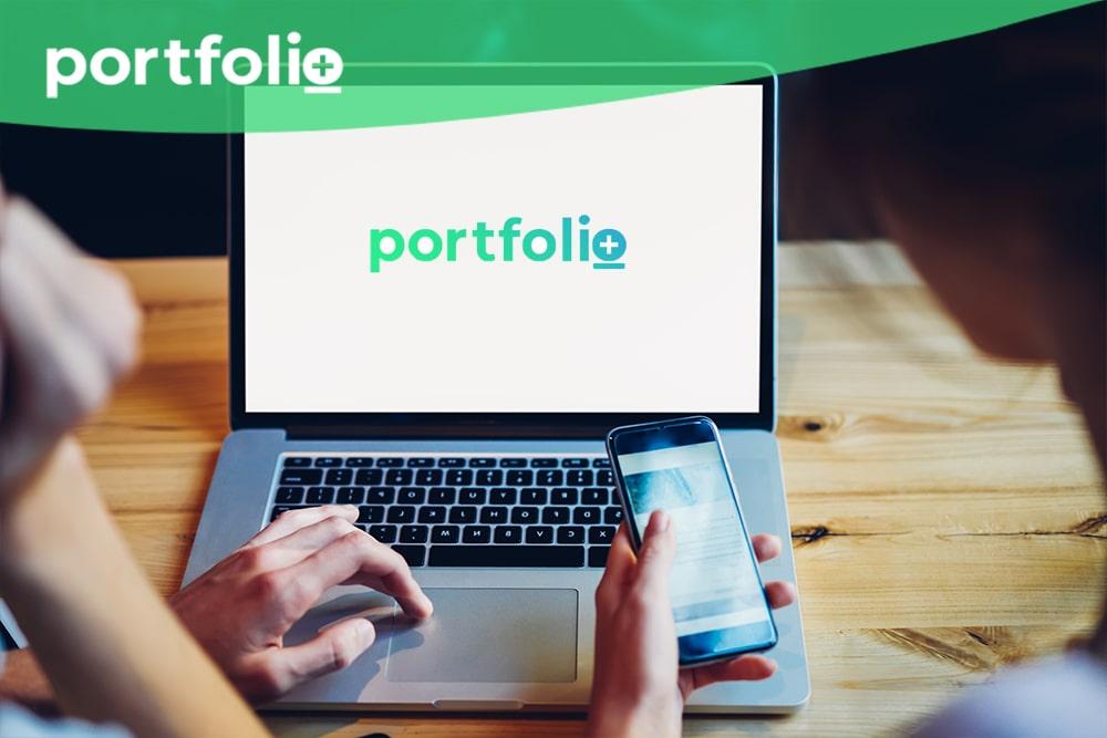 Portfolio+
