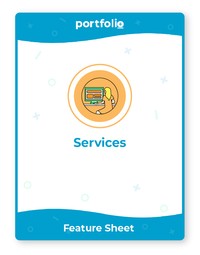 portfolioplus services