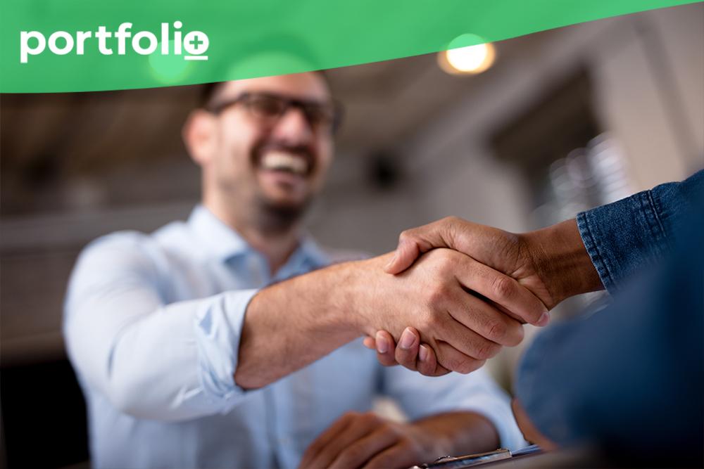 Portfolio+ helps banks and lenders build trust